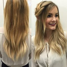 Get the hair of your dreams with top knot extensions shop topknotextensions hairextensions extensions hairstylist longhair top knotextensions pmusecretfo Choice Image