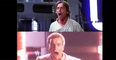 All The Nods And Callbacks To 'Star Wars' In The Prequels