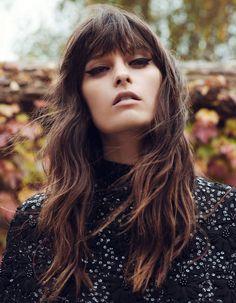 Cheveux bruns reflets - Cheveux bruns : les 20 plus jolies inspirations de Pinterest - Elle