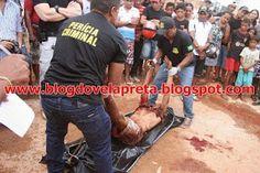 R12Noticias: Parauapebas - PA,Homem é linchado e morto por popu...