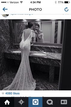 I want!! It's beautiful i just love lace