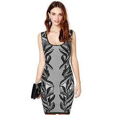 2015 new sleeveless flower printing round neck bandage dress available now!! whatsapp: +86 15959293672 skype: melissachen1987 email: onway_melissa@hotmail.com