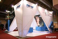 Imagenario Trade Show Design, Stand Design, Display Design, Booth Design, Exhibition Stands, Exhibition Booth, Exhibit Design, Exhibitions, Vampires