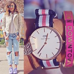 Get this look: http://lb.nu/look/7322618  More looks by Ana Maria Oprea: http://lb.nu/user/2225770-Ana-Maria-O  Items in this look:  Daniel Wellington Dw, Kate Spade Ks, Adidas Pharell, Primark Leatherish, Pull & Bear Boyfriend   #casual #chic #street #anasfashionblogger #blogger #romanianblogger #viennastreetstyle #flowerpower #vienna