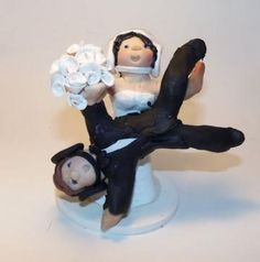 wrestling wedding cake toppers champion belt wedding cake topper by 27660