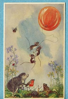 Molly Brett postcard | eBay