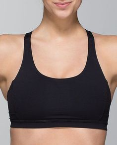 lululemon Top Speed Bra