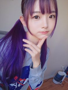 Cute Japanese Girl, Cute Korean Girl, Cute Asian Girls, Beautiful Asian Girls, Cute Girls, Cute Kawaii Girl, Kawaii Anime Girl, Korean Best Friends, Cute Young Girl