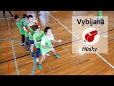 (36) Húsky, vybíjaná pre menšie deti - YouTube Pe Lessons, Pe Games, Crafts For Kids To Make, Judo, Physique, Activities For Kids, Basketball Court, Education, Husky