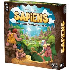 The 35 Best New Board Games of the Year