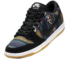 Here is new detailed images of the Nike SB Dunk Low Pro  Hacky Sack   Sneaker releasing on April at select retailers. 4f32a1db8c