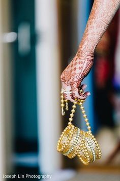 Bridal Jewelry & Mehndi http://www.maharaniweddings.com/gallery/photo/70879