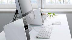 Top 10 Best PC Speakers :http://www.bestconsumerelectronics.co.uk/top-10-best-pc-speakers/