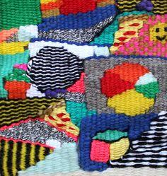 Weaving Workshop with Kayla Mattes