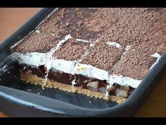DIO - Najjednostavniji kolač na svijetu - Sašina kuhinja Other Recipes, Sweet Recipes, Cake Recipes, Posne Torte, Kolaci I Torte, Cake Cookies, Just Desserts, Biscotti, Tiramisu