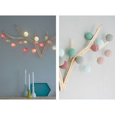 Wil je graag styling advies, kom dan kijken op de website www.littledeer.nl #cotton ball lights #lichtsnoer #lights Cotton Ball Lights, Fairy Lights, Girls Bedroom, Decor Styles, Playroom, Diy Home Decor, Kids Room, House Styles, Instagram Posts