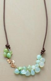 MOUNTAIN HORIZONS NECKLACE
