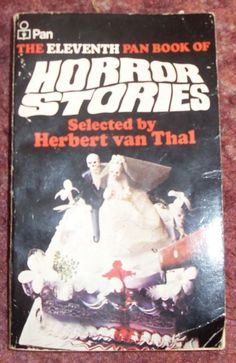 Pan Book of Horror Stories: No. 11 by Pan Macmillan (Paperback, 1970)