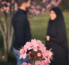 Best Love Wallpaper, Cute Couple Wallpaper, Cute Muslim Couples, Cute Couples Goals, Beautiful Hijab Girl, Islam Marriage, Karbala Photography, Civil Wedding Dresses, Love You Best Friend