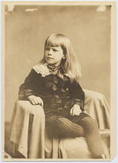 Gilbert Dickinson.  Emily's nephew who died tragically early.  His passing devastated Emily.
