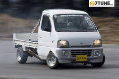suzuki_carry_kei_drift_truck_1