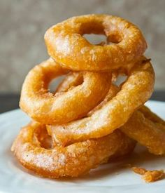 Beer Battered Onion Rings, tried them tonight. delish!!