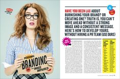 Personal Branding for the Image Impaired - Jamie Prokell
