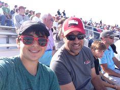 Indy Car 2014. The Milwaukee Mile