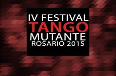 Realizan la cuarta edición del Festival de Tango Mutante