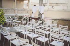 SPACE FESTAS BLOG: Mini Wedding
