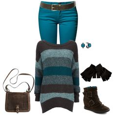 """""""Untitled #604"""" by amy-devito-haustetter on Polyvore"""