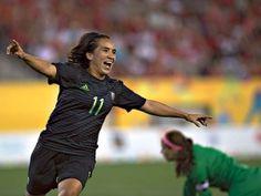 La Selección Mexicanala volvió a hacer y este viernes consiguió la medalla de bronce del torneo de futbol femenil de losJuegos Panamericanos Toronto 2015, al vencer a su similar canadiense por 2-1. En duelo disputado en el Tim Hortons Field, los goles de la presea de bronce fueron de Mónica Ocampo en el minuto […]
