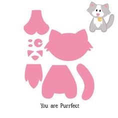 Marianne Design Collectables Cutting Dies - Cat COL1353
