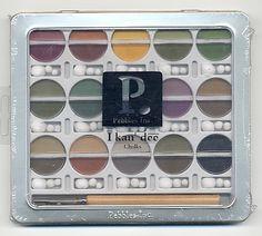 American Crafts - Pebbles - I kan'dee Chalks - Earth Tones at Scrapbook.com
