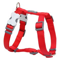 Red Dingo Classic Dog Harness -- Find out more about the great product at the image link. (This is an affiliate link and I receive a commission for the sales)