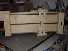 CNC станок из фанеры - Наши хобби - Allrussian Board Русскоязычный форум в Германии