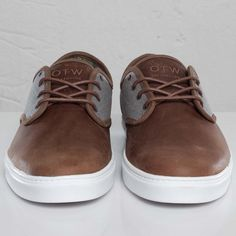 Vans Native American Ludlow Sneakers