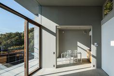 Casa Deslizadero, Hyogo, Japón - y+M Design Office - foto: Yohei Sasakura / Sasa no Kurasya