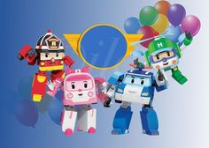 Birthday Celebration, 3rd Birthday, Birthday Parties, Digital Invitations, Invitation Cards, Robocar Poli, Party Printables, Holidays And Events, Birthday Party Invitations