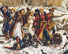 Bar - krwawa kolęda 1666 r.