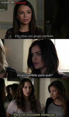 Frases pretty little liars Prety Little Liars, Pretty Little Liars Outfits, Pll Frases, Vampire Diaries Quotes, Broken Soul, I Have A Secret, Pll Cast, Kids On The Block, Music Tv