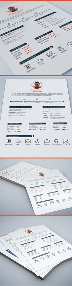 FREEBOX (freeboxdesigns) on Pinterest - resume fonts to use