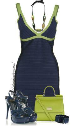 LOLO Moda: Elegant summer dresses