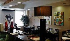 Da já famosa casa em Nelas com mais de 18 anos, para a versão alfacinha com dois anos de abertura, uma aposta da Ana Isabel Raposo levando a cozinha tradicional da região para a cidade de Lisboa Reproduzindo em parte … Ler Mais