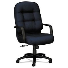 5000 series park avenue managerial mid back chair henna cherry