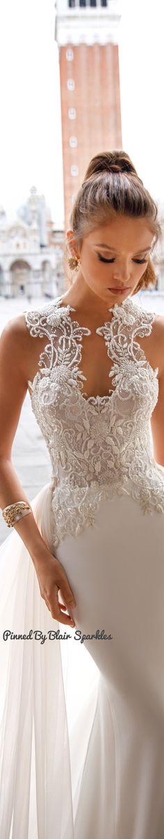 Julie Vino Bridal Spring 2018 ♕♚εїз | BLAIR SPARKLES |