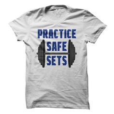 Practice Safe Sets T-Shirt Hoodie Sweatshirts aua. Check price ==► http://graphictshirts.xyz/?p=41283