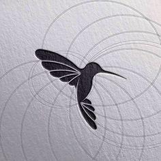 Bird logo design construction grid layout black and white logos brand branding birds crow eagle jungle branding brands visual identity visuals graphic designs designer idea ideas Blog Logo, Logo Inspiration, Logo Animal, What Is Fashion Designing, Logo Template, Bird Logos, Affinity Designer, Circle Logos, Circle Design