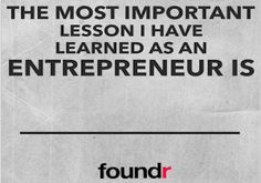 Foundr Magazine - Learn from Successful Startup Founders