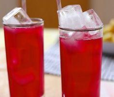 Joy the Baker – Beet Lemonade